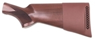 Picture of PACHMAYR SLIP-ON RECOIL PAD-LARGE (BROWN)