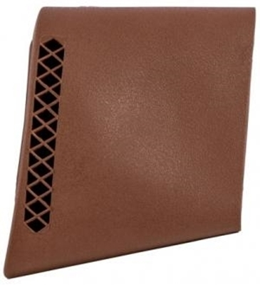 Picture of PACHMAYR SLIP ON RECOIL PAD-MEDIUM (BROWN)