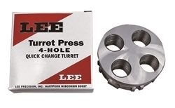 Picture of LEE 4 HOLE TURRET