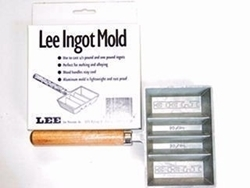 Picture of LEE INGOT MOLD