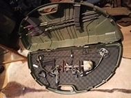 Picture of Pre-Owned Browning Mirage 1.5 Bow