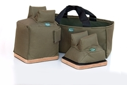 Picture of Bushill MOA Shooting Bags - Front & Rear Stabiliser Support Bags