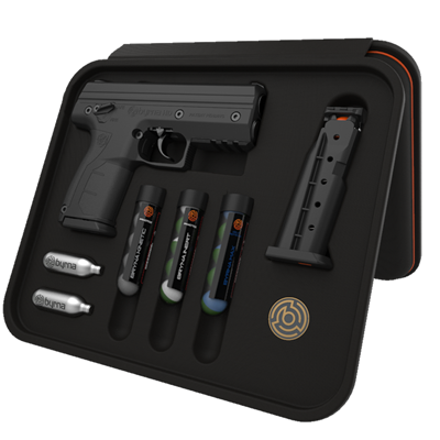 Picture of Byrna HD Ready Kit – Black