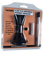 Picture of LYMAN E-ZEE FLO™ UNIVERSAL POWDER TRICKLER