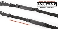 Picture of LIMBSAVER KODIAK AIR RIFLE SLING BLACK