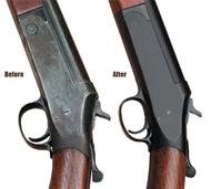 Picture of BIRCHWOOD CASEY PERMA BLUE® PASTE GUN BLUE, 2 OZ. TUBE