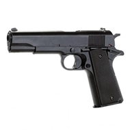 Picture of KWC 1911 SPRING 4.5mm BB PISTOL NON-BLOWBACK