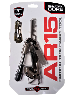 Picture of REAL AVID GUN TOOL CORE ™ – AR15