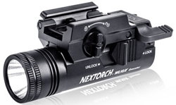 Picture of NEXTORCH WL10X GUN LIGHT