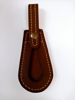 Picture of SHOTGUN TOE PAD/GUARD FOR CLAY SHOOTING (TEARDROP)
