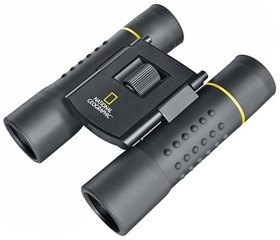 Picture of NATIONAL GEOGRAPHIC 10X25 COMPACT BINOCULAR