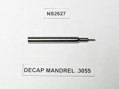 Picture of LEE DECAP MANDREL .3055