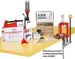 Picture of Lee 50th Anniversary Breech Lock Challenger Kit