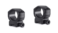 Picture of HAWKE TACTICAL RING MOUNTS 30MM 2 PIECE WEAVER MEDIUM