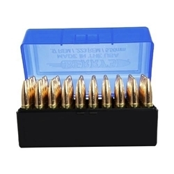Picture of BERRY'S 405 BLUE  AMMO BOX (17REM/223) 50RD
