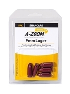 Picture of A-ZOOM PRECISION 9MM LUGER PISTOL SNAP CAPS (5PK)