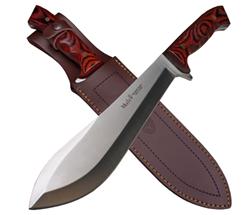 Picture of MUELA OUTDOOR KNIFE MACHETE