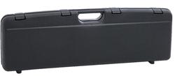 Picture of NEGRINI SHOTGUN CASE VELVET COMPARTMENT-PUSH/PULL LOCK