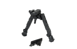 """Picture of UTG® Recon 360® TL Bipod, 5.5""""-7.0"""" Center Height, Picatinny"""
